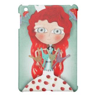 Alice in Wonderland rabbit year china ipad case