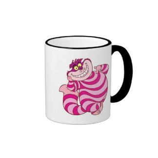 Alice in Wonderland s Cheshire Cat Disney Mug