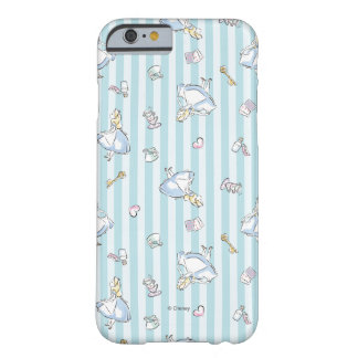 Alice in Wonderland | This Way to Wonderland Barely There iPhone 6 Case