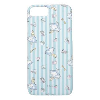 Alice in Wonderland | This Way to Wonderland iPhone 7 Case