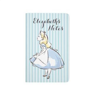 Alice in Wonderland | This Way to Wonderland Journal