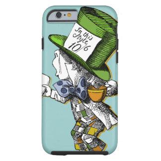 Alice in Wonderland Tough iPhone 6 Case