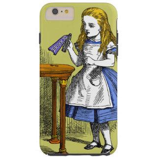Alice in Wonderland Tough iPhone 6 Plus Case