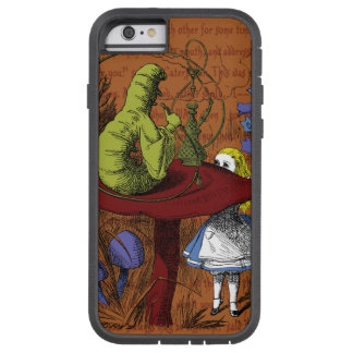 Alice in Wonderland Tough Xtreme iPhone 6 Case