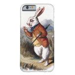 Alice in Wonderland White Rabbit iPhone 6 case