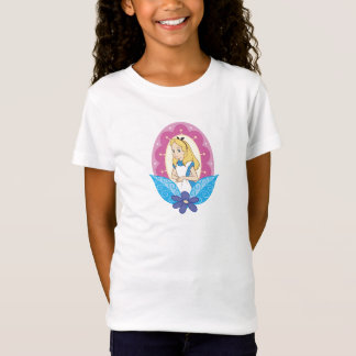 Alice in Wonderland's Alice Disney T-Shirt