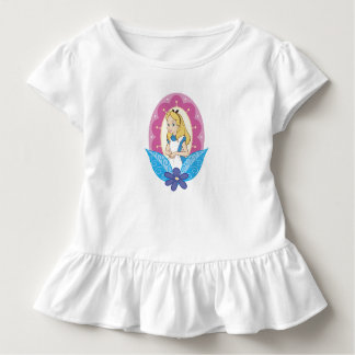 Alice in Wonderland's Alice Disney Toddler T-shirt