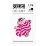 Alice in Wonderland's Cheshire Cat Disney Stamp