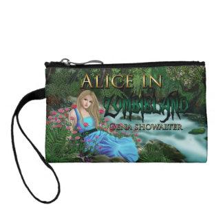 Alice in Zombieland Coin Purse