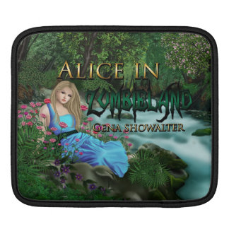 Alice in Zombieland Sleeves For iPads