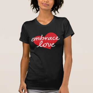 Alice Inoue's Embrace Love Shirt