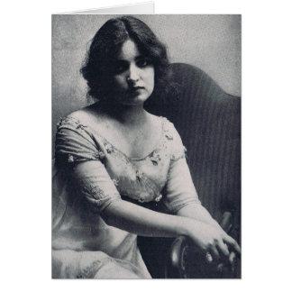 Alice Joyce 1913 Card
