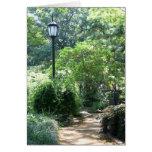 Alice Keck Park Memorial Gardens Greeting Card