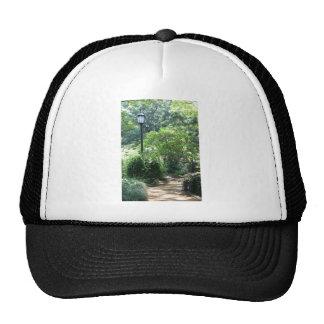 Alice Keck Park Memorial Gardens Mesh Hat