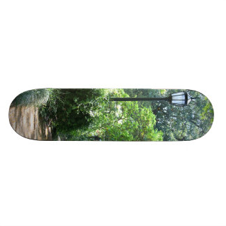 Alice Keck Park Memorial Gardens Skateboard