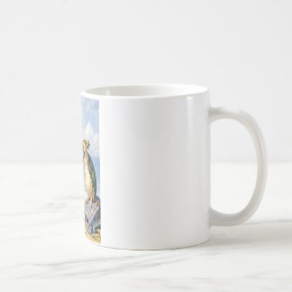 ALICE LISTENED INTENTLY AS THE GRIFFIN SPOKE MUG