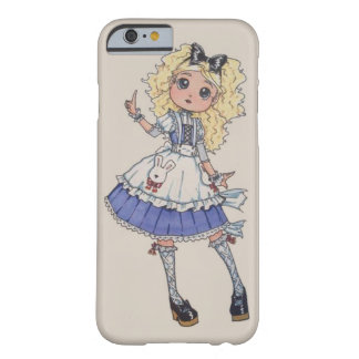 Alice Lolita Phone Case