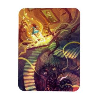 Alice Otherlands Magnet