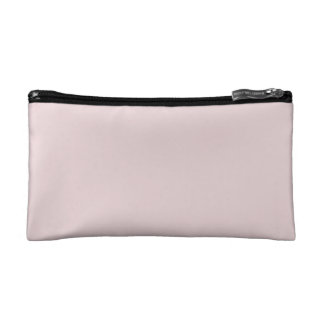 Alice Pink in an English Country Garden Makeup Bag
