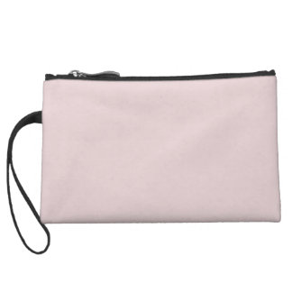 Alice Pink in an English Country Garden Wristlet Wallet