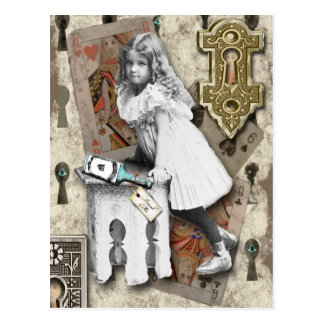 Alice Post Cards