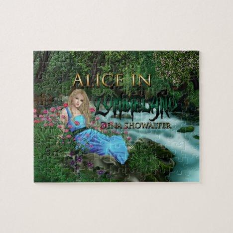Alice puzzle