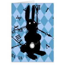 Alice Rabbit Late
