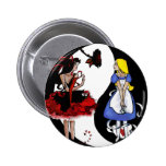 Alice Reflected Pins