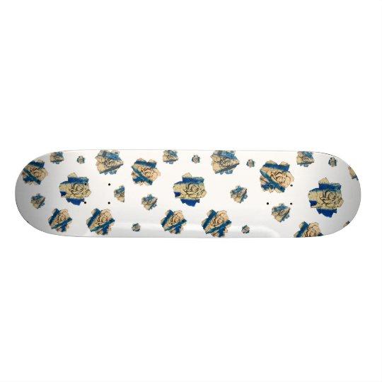 Alice Rose Skateboard Deck