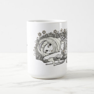 Alice (The Book With No Pictures) Mug