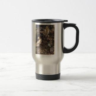 Alice & the Gathering Travel Mug