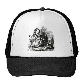 Alice & the Kittens Trucker Hat