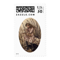 Alice & the Pig Baby Postage