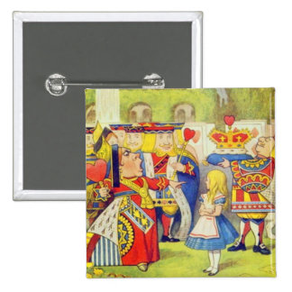 Alice & The Queen Pin