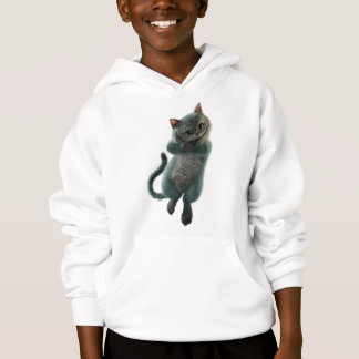 Alice Thru the Looking Glass | Cheshire Cat Grin Hoodie