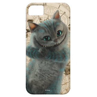 Alice Thru the Looking Glass | Cheshire Cat Grin iPhone SE/5/5s Case
