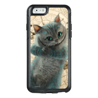Alice Thru the Looking Glass | Cheshire Cat Grin OtterBox iPhone 6/6s Case
