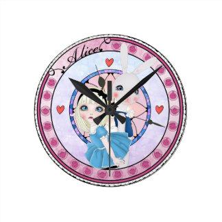AliceBunnyDoll Relojes