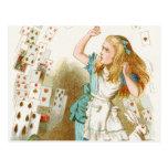 Alice's Adventures in Wonderland Post Cards