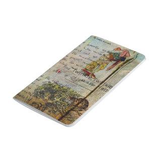 Alice's Adventures Journal