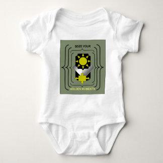 Alice's Golden Moments Baby Bodysuit