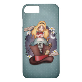 Alice's Heart iPhone 7 Case