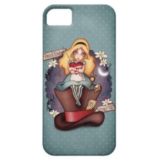 Alice's Heart iPhone SE/5/5s Case