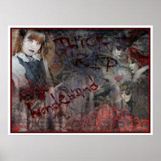Alice's Nightmare Poster