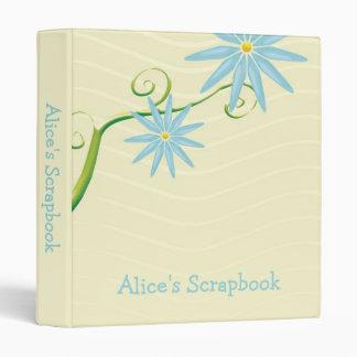 Alice's Scrapbook - Binder
