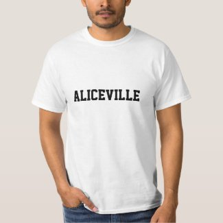 Aliceville T-Shirt