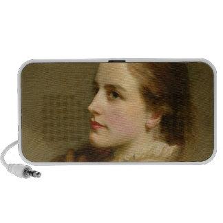 Alicia, 1877 mini altavoces
