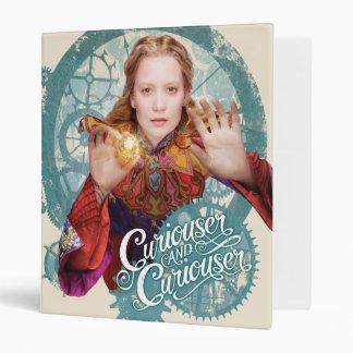 """Alicia 2 más curiosos y más curiosos del   carpeta 1"""""""