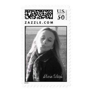 Alicia Eileen Stamp