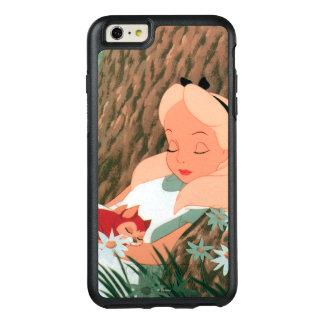 Alicia en dormir 2 del país de las maravillas funda otterbox para iPhone 6/6s plus
